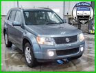 Suzuki Grand Vitara Luxury 2006 below $6000 dollars