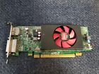 Used amd radeon r5 240 low profile video card for gaming, mining, general use