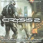 MARINA DIMITROVA, ALEKSEY - Crysis 2 - 2 CD - Soundtrack - Ex Library