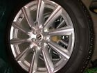 2017 VOLVO XC90 20 INCH INSCRIPTION Rims and tires set of 4 NEW