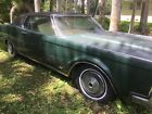1970 Lincoln Continental Mark iii for $2500 dollars