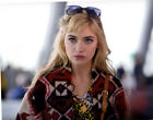 Imogen Poots Autographed Need For Speed Signed 11x14 Photo RACC TS UACC RD AFTAL