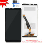 Black Touch LCD Display Assembly For Huawei Enjoy 7S P smart FIG-LX1 LX2 LA1