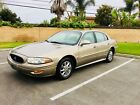 2003 Buick LeSabre Limited 2003 for $4500 dollars