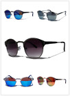 Mens Womens Stylish Frame Vintage  Retro Fashion Sunlasses Large  6128