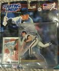 *2000 - Hasbro Starting Lineup 2000 Greg Maddux Collectible MISB **