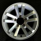 16 SUZUKI GRAND VITARA 2004 2005 OEM Factory Original Alloy Wheel Rim 72687