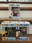 Funko Pop Old Man Logan 2017 Fall Convention Exclusive 235 X Men Wolverine SET