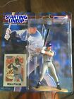 Mike Piazza 2000 Starting Lineup New York Mets