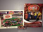 2003 Coca-Cola 600 Winston Cup Lowes Program With Diecast Car Starting Lineup