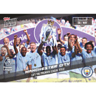 2017-18 Topps Now Premier League Soccer Cards 42