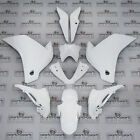 HONDA CBR125R CBR150R GENUINE FAIRING PANEL SET ROSS WHITE 2011-2016