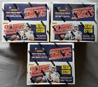 3 x Panini Score 2016 Football NFL Trading Cards 24 Pack Box