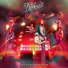 THE DARKNESS - LIVE AT HAMMERSMITH - NEW CD ALBUM