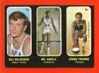 1971-72 Topps Basketball Cards 4