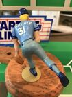 Open 1988 Starting Lineup BRET SABERHAGEN MLB