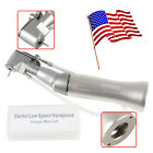 NSK Style Dental 20:1 Reduction Implant handpiece Surgery Contra Angle TIYs