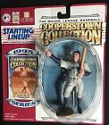 BABE RUTH NEW YORK YANKEES SLU STARTING LINEUP COOPERSTOWN COLLECTION 1995