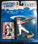 STARTING LINEUP SLU Ivan Rodriguez New 1997 Texas Rangers Figure