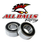 2007 Harley Davidson FLHRS Road King Custom All Balls Wheel Bearing Kit [Front]