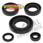 2003-2006 Kawasaki KFX50 ATV Winderosa Engine Oil Seal Kit