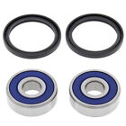 1995 Husqvarna WRE125 Dirt Bike All Balls Front Wheel Bearing & Seal Kit