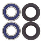 2008 Beta REV 4T 250 Dirt Bike All Balls Front Wheel Bearing & Seal Kit