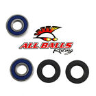 1997-1999 BMW F650 ST Motorcycle All Balls Wheel Bearing Kit [Front]