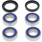 2006-2007 BMW G650X CHALLENGE Motorcycle All Balls Wheel Bearing Kit [Rear]