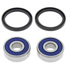 1978-1979 Suzuki GS1000 Motorcycle All Balls Wheel Bearing Kit [Front]