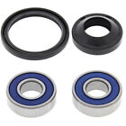 1997-1998 Honda SLR 650 (Euro) Motorcycle All Balls Wheel Bearing Kit [Front]