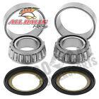 1985-1991 Moto Guzzi V35 III Motorcycle All Balls Steering Bearing Kit