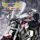 National Cycle 1983 Honda CB550SC Nighthawk Plexifairing 3 Windshield Fairing