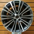 BMW 530i 540i 530e M550i 2017 2018 2019 18 Factory OEM Wheel Rim 86326
