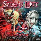 Mask of Morality By Salems Lott New Releases 2018 BEST SELLER Audio CD
