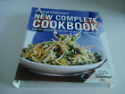 Used Weight Watchers New Complete Cookbook Points Plus 2011 Binder Diet 4th