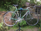 Vintage light weight steel road bike 22 good condition and well maintained
