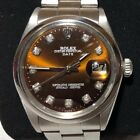 1970 Rolex Oyster Perpetual Date Stainless Steel 1500