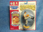 1995 Starting Lineup Cooperstown SLU WHITEY FORD NY Yankees Card Figure nrmt