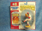 Bob Gibson Cardinals 1994 Starting Lineup MLB Baseball Cooperstown Collection