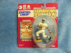 1995 Pittsburgh Pirates Starting Lineup Roberto Clemente Cooperstown Collection