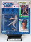 1993 Kenner SLU Starting Lineup Baseball Larry Walker Montreal Expos Mint Card