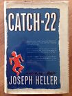 SIGNED Catch 22 by Joseph Heller With Jacket 1961