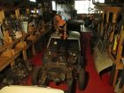 5 x Citroen ID DS20 rolling chassis 1969 1975