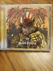 Five Finger Death Punch War is the Answer Signed!