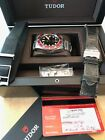 Tudor BLACK BAY 79220R Watch with Bracelet/Leather/Nato + Box & Papers