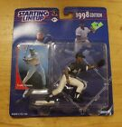 (MA2) Kenner Starting Lineup 1998 Edition Frank Thomas Figurine - NEW