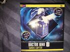 Doctor who Remote Control Flying Tardis coptor