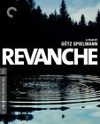 Revanche DVD 2010 2 Disc Set Criterion Collection Gotz Spielmann