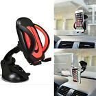 Universal 360° Car Windscreen Holder Dashboard Mount Stand For Cell Phone GPS